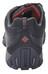 Columbia Peakfreak Venture - Chaussures Homme - WP gris